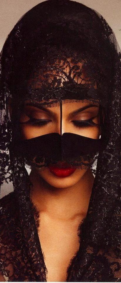 arab-lady